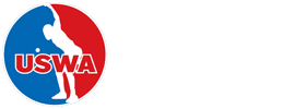 United States Wall Ball Association Logo